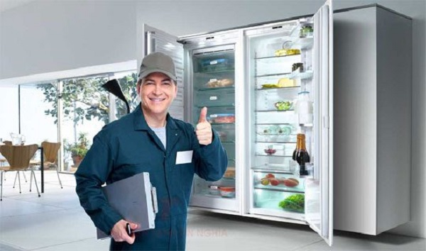 Sửa Tủ Lạnh Samsung